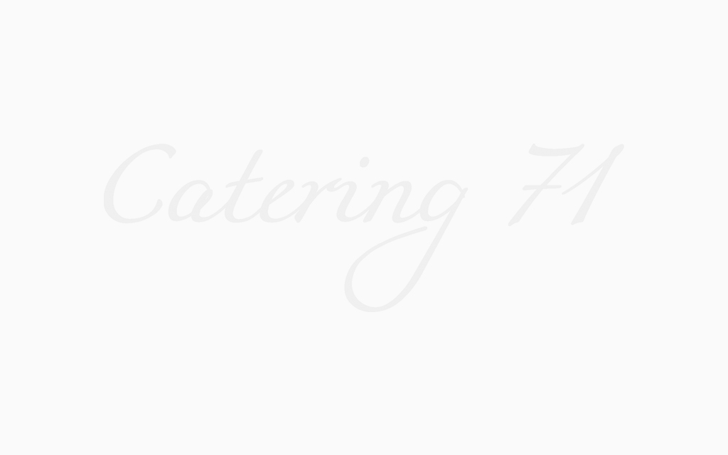 Catering 71