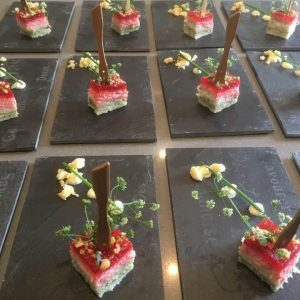 kok aan huis - Catering 71 Brugge